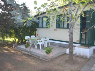 Ara Romana Lodge