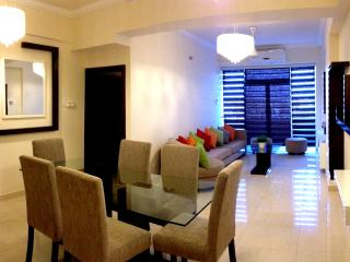 Marine City Luxury 3 Bed room apartment