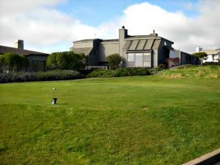 Bodega Bay, on Golf Course, Ocean Views, Wine, Dine, Whale Watch & Walk to Beach