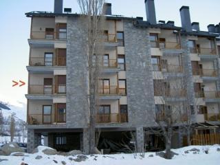 Apartamento para 4-6 personas Cerler