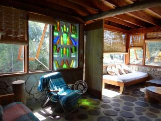 Botacana - Charming Wooden Cabin, Punta del Diablo