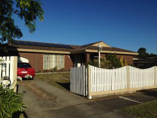 Latrobe Valley House Accommodation, Traralgon