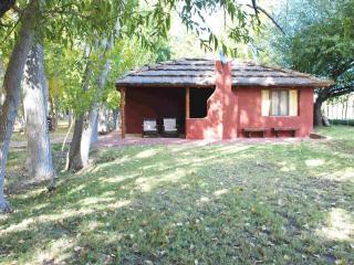 Cabañas El Bosque, Villa 25 de Mayo -  Cabaña 2, San Rafael