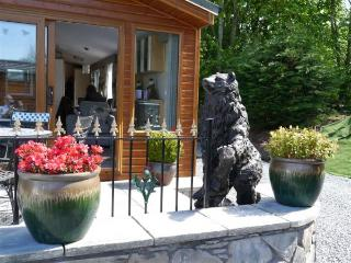 Bear Lodge (BE01PE), Auchterarder