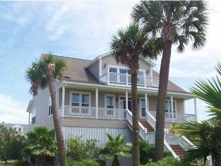 "2702 Palmetto Blvd. ""Turtle Watch"", Isla de Edisto"
