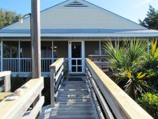 "3216 Palmetto Blvd - ""Sea Urchin"", Isola Edisto"