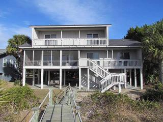 "3530 Yacht Club Rd - ""Sound Friends"", Isla de Edisto"