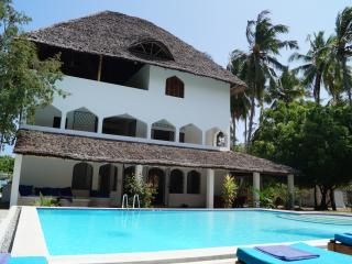 Kiboko Nyumba, holiday villa in Watamu