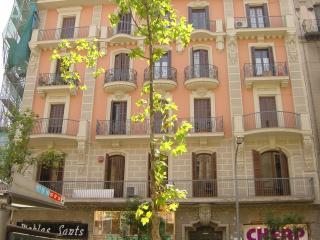 Guestroom in Barcelona/Sants