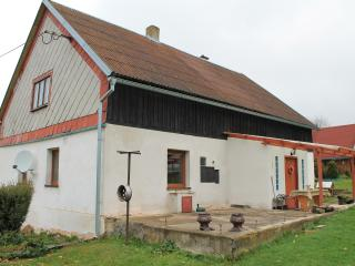 mountain house rental, Petrovice u Susice