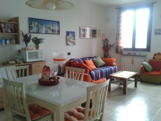Como Lake bright apartment near beach, Olgiasca