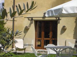 LA LICINA- Ginestra -, Spoleto