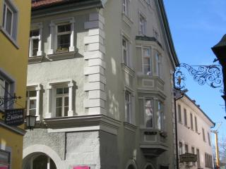 Vacation Apartment in Lindau - 1 living room / bedroom, max. 4 people (# 6064)