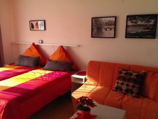 Vacation Apartment in Freiburg im Breisgau (# 6100) ~ RA62651, St. Georgen