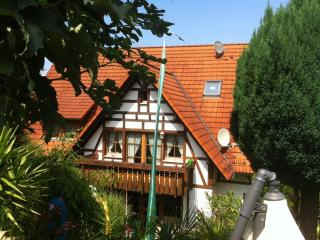 Vacation Apartment in Sasbachwalden (# 6195) ~ RA62953