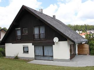 Vacation Apartment in Schönwald - 861 sqft, 2 bedrooms (# 6208), Triberg