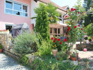 Vacation Apartment in Auggen - 710 sqft, max. 4 people (# 6237)