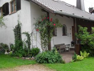 Vacation Apartment in Schramberg (# 6254) ~ RA63010