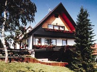 Vacation Apartment in Schonach im Schwarzwald - 646 sqft, max. 5 people (# 6255)