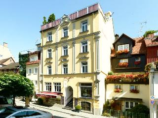 Vacation Apartment in Lindau - 1 bedroom, max. 4 people (# 6263)