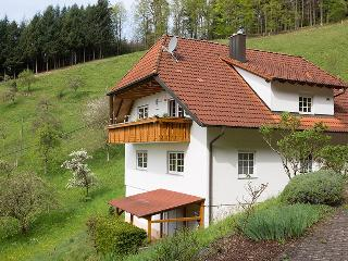 Vacation Apartment in Lahr - 2 bedrooms, max. 6 persons (# 6261), Seelbach