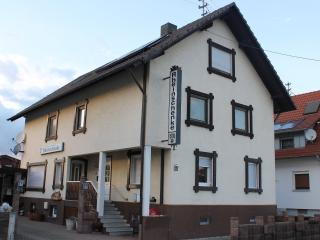 Vacation Apartment in Neuried (Baden) - 2 bedrooms, 2 - 4 people (# 6264)
