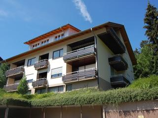 Vacation Apartment in Bad Peterstal-Griesbach - 484 sqft, max. 2 people (# 6269)