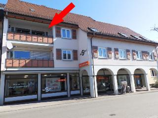 Vacation Apartment in Allensbach - 753 sqft, 1 bedroom, max. 3 people (# 6272)