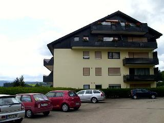 Vacation Apartment in Lenzkirch - 388 sqft, max. 3 people (# 6276)