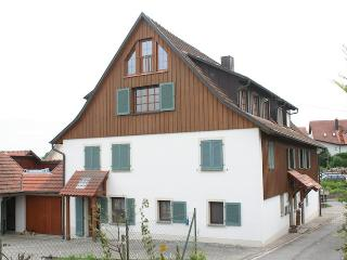 Vacation Apartment in Gaienhofen - 1 bedroom (# 6288)