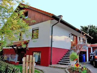 Vacation Apartment in Herdwangen-Schönach - for max. 3 people (# 6432), Kirnbach