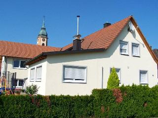 Vacation Apartment in Ringsheim - 431 sqft, max. 3 people (# 6436)