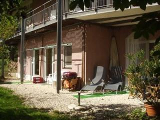 Vacation Apartment in Gaienhofen (# 6434) ~ RA63021