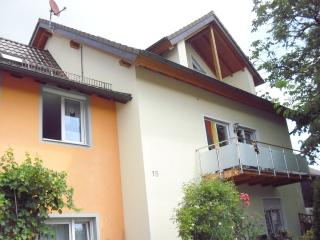 Vacation Apartment in Immenstaad - 947 sqft, 3 Bedrooms (# 6438)