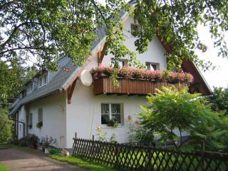 Vacation Apartment in Sankt Georgen im Schwarzwald - 1023 sqft,  (# 6439), Brigach