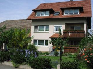 Vacation Apartment in Sasbach am Kaiserstuhl - 700 sqft, 2-4 people (# 6442)