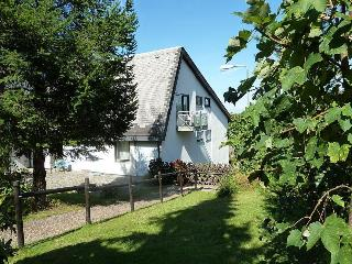 Vacation Apartment in Schönwald - 431 sqft, max. 3 people (# 6446), Triberg