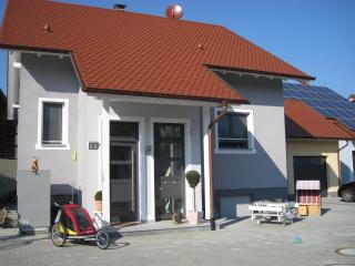 Vacation Apartment in Neuried (Baden) - max. 4 people (# 6457)