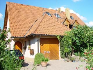 Vacation Apartment in Vogtsburg - 592 sqft, max. 3 people (# 6462), Jechtingen