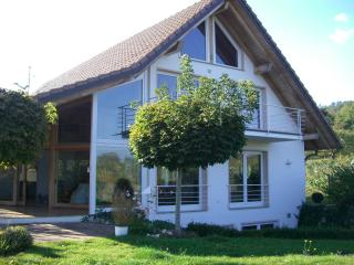 Vacation Apartment in Oehningen - 1 bedroom, max. 4 people (# 6460), Ohningen