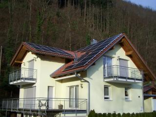 Vacation Apartment in Zell am Harmersbach - 646 sqft, 1 bedroom, 1 living room / bedroom, max. 4 people…