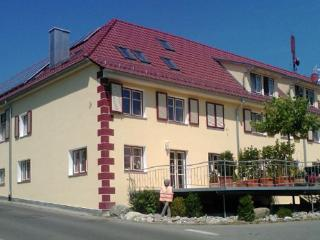 Vacation Apartment in Gaienhofen -  (# 6492)