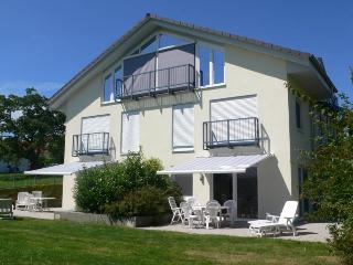 Vacation Apartment in Gaienhofen (# 6519) ~ RA63241