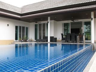 Green Garden Private Pool Villa, KhaoLak