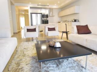 MAMILLA LUXURY -  2 bdrs facing the old city view!, Jerusalén