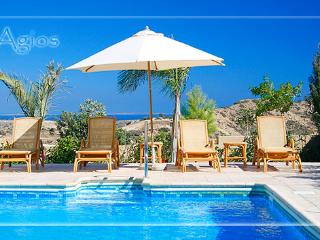 Pissouri Holiday Villa - 227
