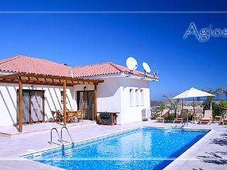 Pissouri Holiday villa - 228