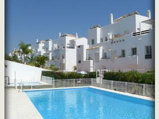 Appartement Au Coeur D'un Golf, Estepona