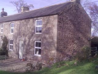 Hillis Close Farm Cottage