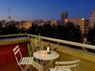Modern Loft Penthouse / Great views, Buenos Aires